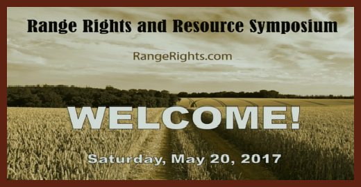 range rights symposium