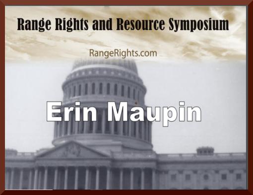 Erin Maupin