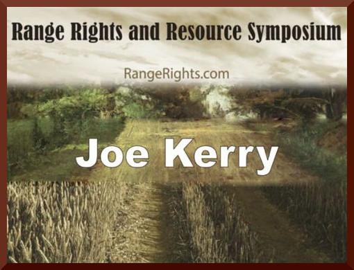 Joe Kerry