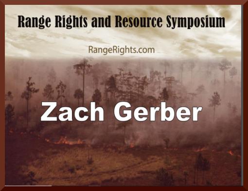 Zach Gerber