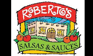Roberto's Salsa and Sauce