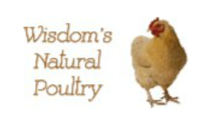Wisdom's Natural Poultry